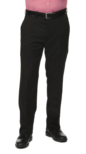Male Pelham Pant: Black