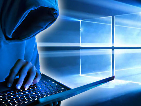 Hacking a Windows