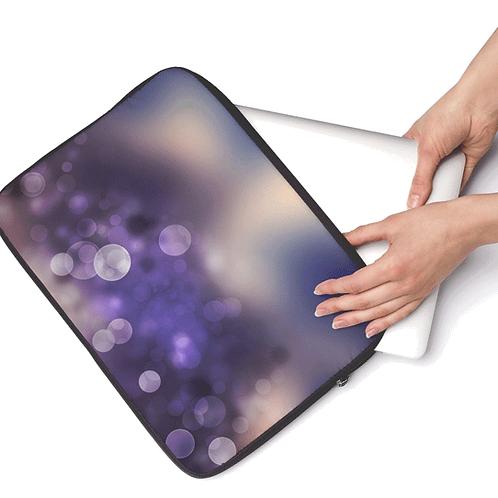 Laptop Bag - Bokeh