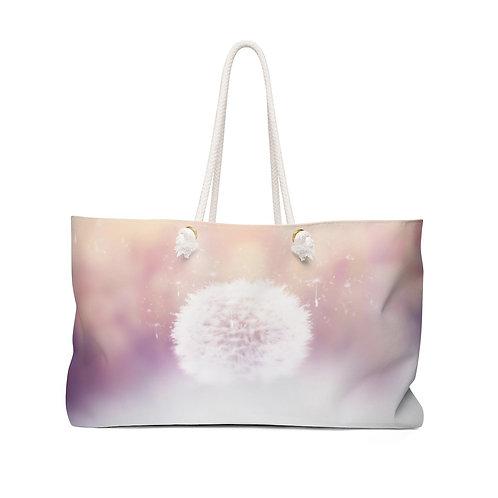 Weekender Bag - Dandelion