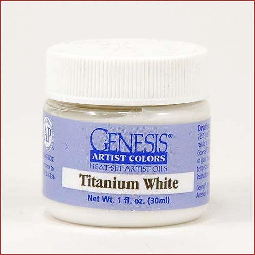 GHSP - Titanium White