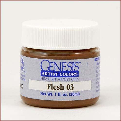 GHSP - Flesh 03