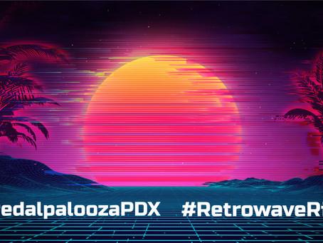 Retrowave | June 25th, 2020