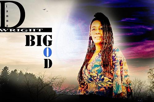 Big God-Dianna Wright