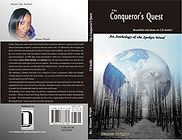 The Conqueror's Quest - Dianna Wright