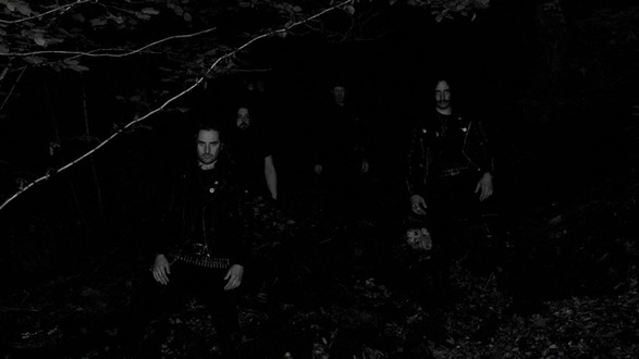 The Blood of Celestial Kings Promo Photoshoot 2014