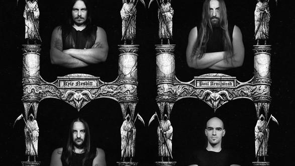 Discipline Through Black Sorcery Promotional Photo