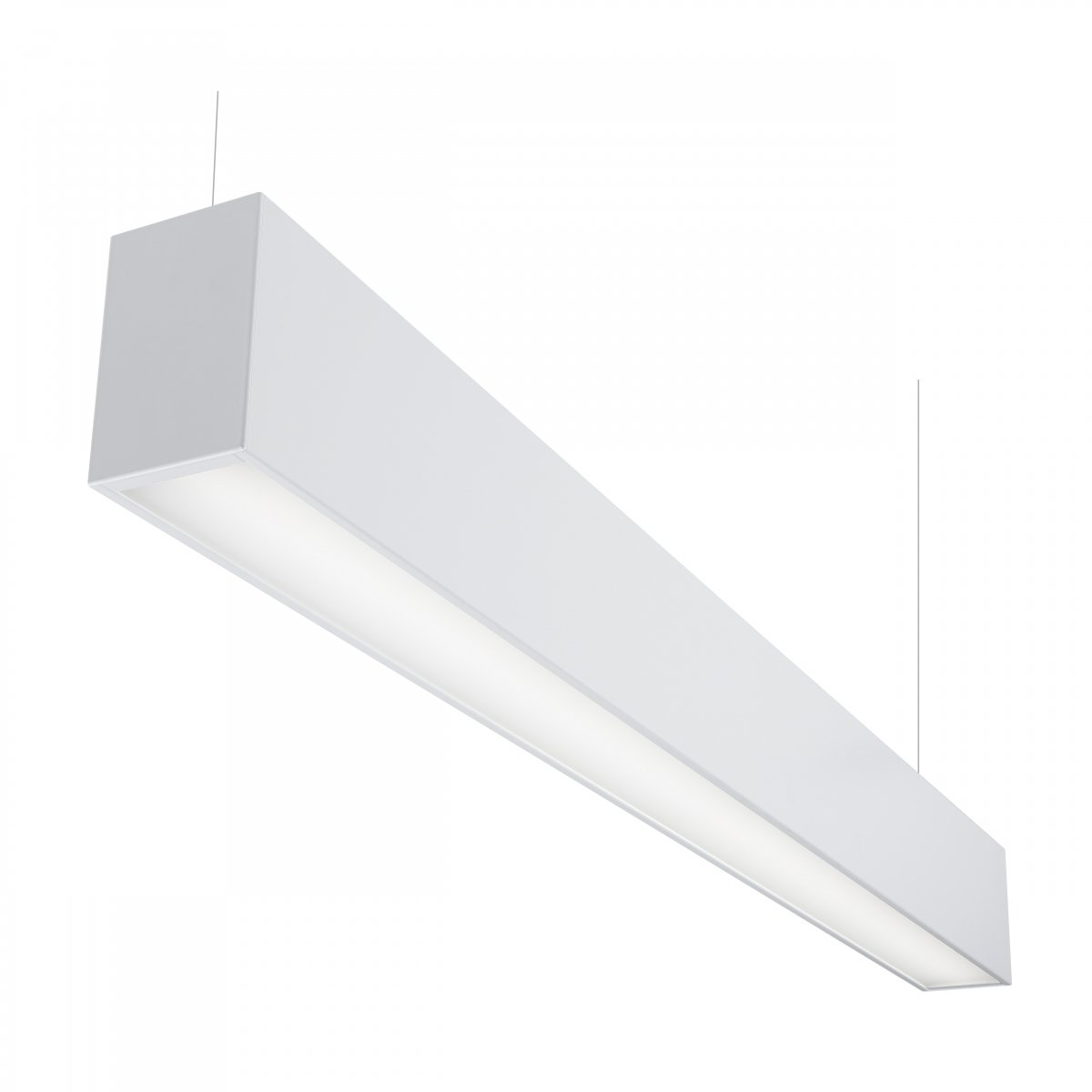 6028 Suspended Linear Light