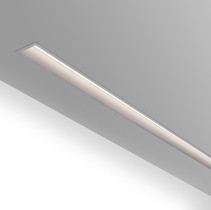 Recessed Linear Wall Washer