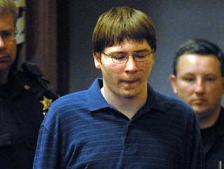 Brendan Dassey: 2017 a Year to Forget?