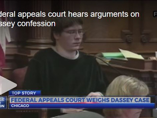 Federal judges hear Brendan Dassey's case for freedom
