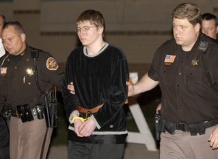 Brendan Dassey Fighting Injustice and COVID-19