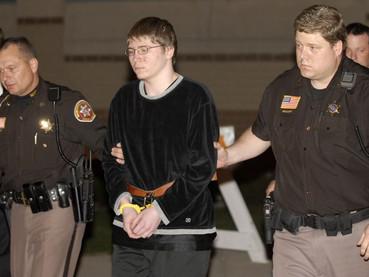 Brendan Dassey Fighting Injustice and COVID-19