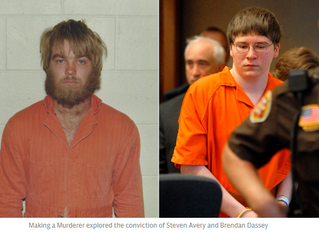 Making a Murderer Part 2 will focus on the fight to free Brendan Dassey