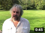 Sir Peter Jackson in Support of Brendan Dassey and CWCY