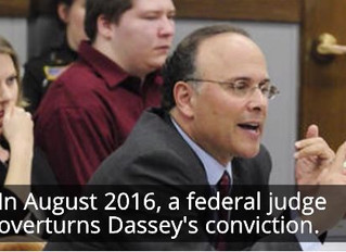 Criminal justice experts: Brendan Dassey case has wide-reaching, national impact