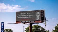 BRENDAN DASSEY BILLBOARDS URGE GOVERNOR EVERS TO GRANT CLEMENCY