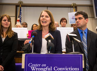 Advocacy in a World of Wrongful Convictions