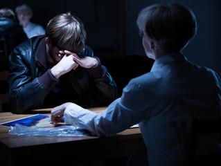Security, law enforcement react to change in U.S. interrogation technique