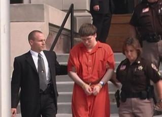 The Political Marginalisation of Brendan Dassey
