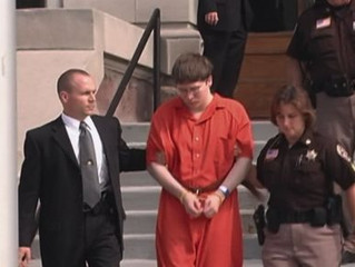 The Political Marginalisation of Brendan Dassey