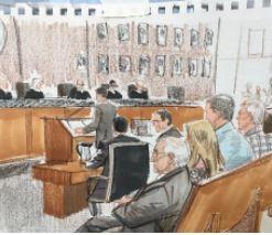 Brendan Dassey En Banc Hearing, 7th COA