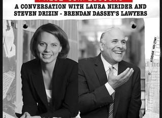 "Laura Nirider talks ""Inside Making a Murderer"""