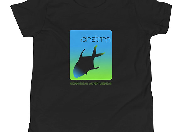 Downstream Youth Tailing Permit Tee
