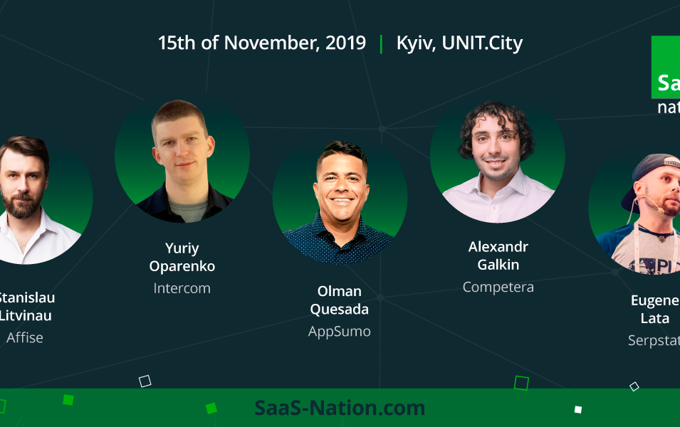 Are You Ready? – SaaS Nation`04