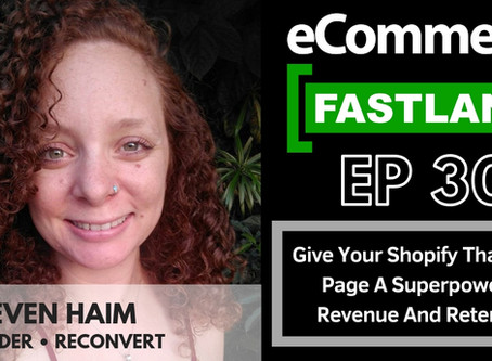 Give Your Shopify Thank You Page A Superpower Of Revenue And Retention