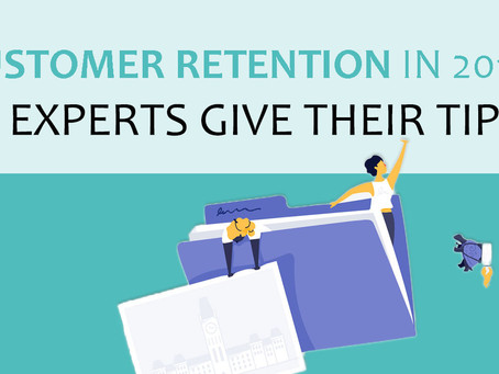 16 Shopify and Ecommerce Experts Give Their Best Customer Retention Advice for 2019