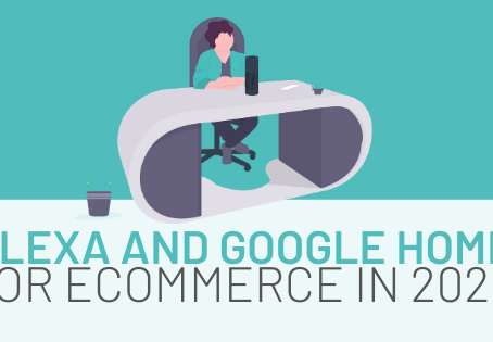 5 Ways to Leverage Alexa and Google Home for Your Shopify Store in 2020