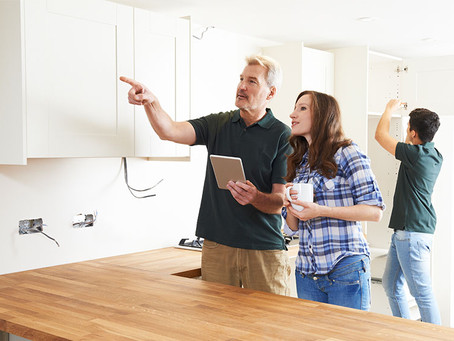 Importance of Home Inspection Contingency