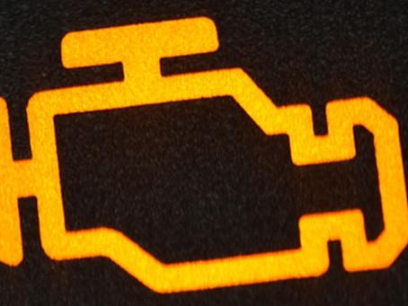 Mechanic Mondays! - Check Engine Light (CEL)