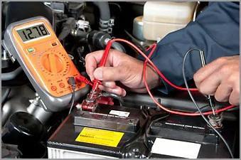 Mechanic Mondays! - Batteries