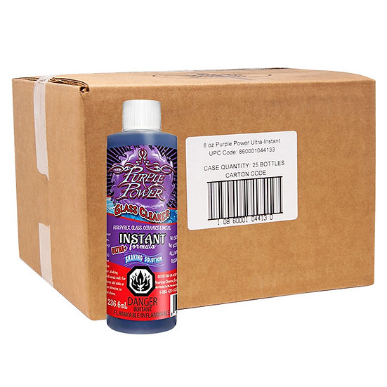 Purple Power Ultra Solution