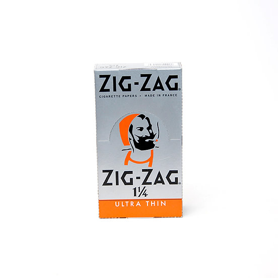 Zig-Zag 1 1/4 Rolling papers