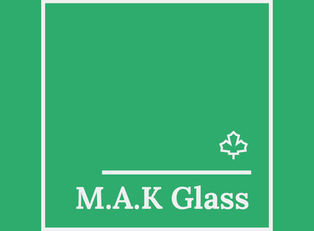 About M.A.K Glass