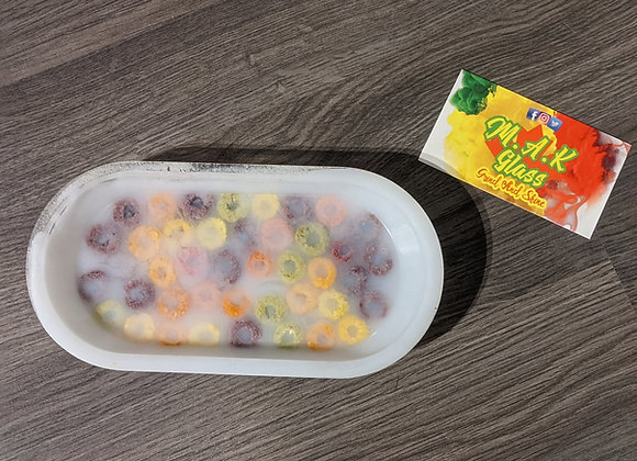 Fruit Loops Rolling Tray