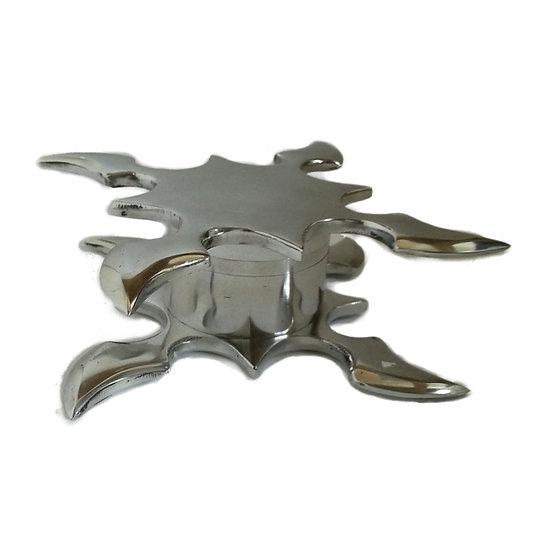 Spike Grinder - Maple Craft