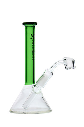 7 inch Color Tube Fixed Stem Rig