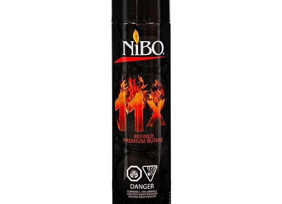 Nibo 11x Refined Premium Butane