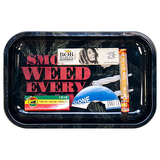 Smoke Weed Every Day Gift Hamper - Maple Craft
