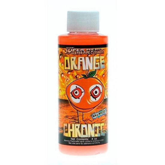 Orange Chronic Cleaner - 4oz