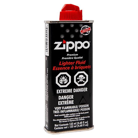 Zippo Premium Lighter Fluid - 133 ml