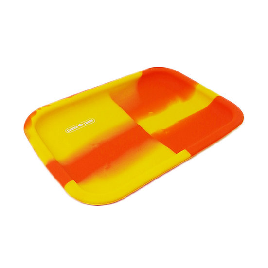 Silicone Rolling Tray - CannaTonik