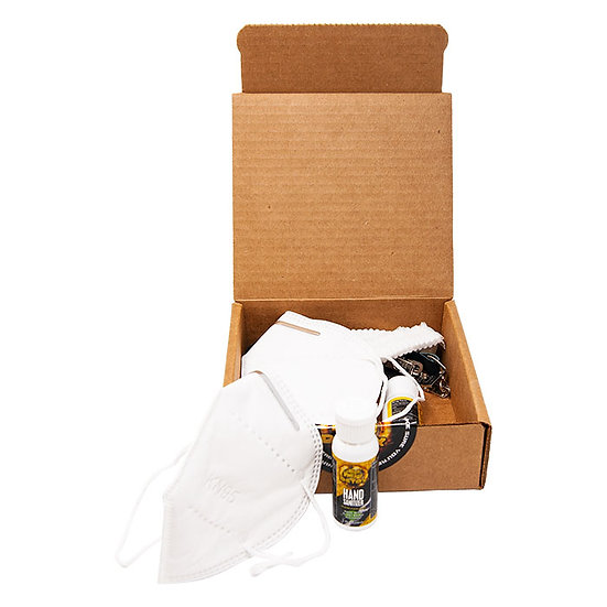 Personal Safety Kit- High Voltage
