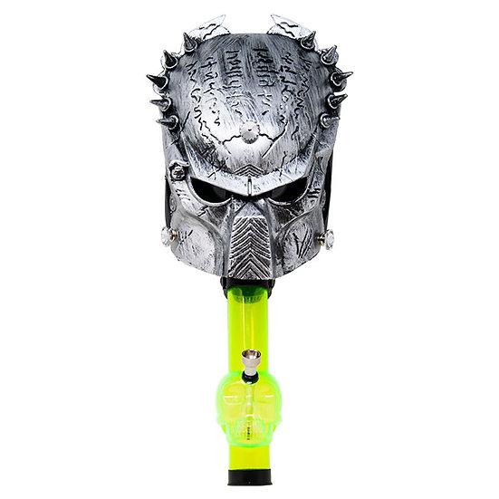 Predator Gas Mask Bong - Gas Mask