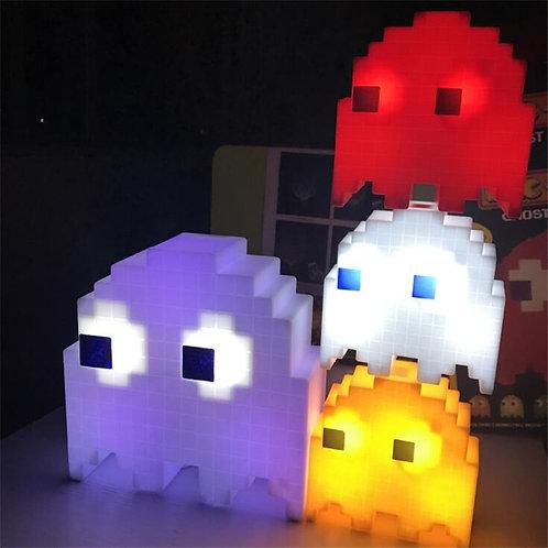 Pac-Man Ghost Night Light