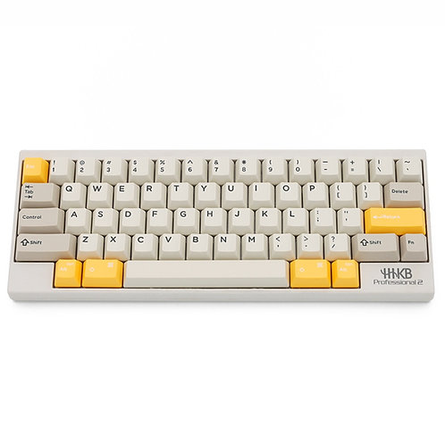 Domikey Mechanical Keyboard HHKB Professional Pro 2
